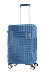 VELTON SPINNER 69/25 EXP TSA  hi-res   American Tourister