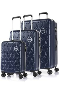 HEXUS 3 PC SET(SP55/68/78 T)  hi-res | American Tourister