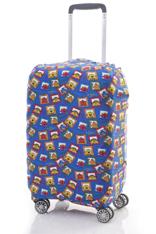 MMLM STRETCHABLE LUG. COVER S  hi-res | American Tourister