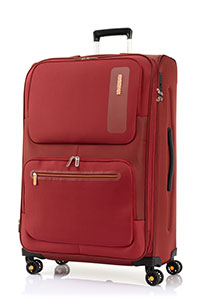 MAXWELL SPINNER 81/30 EXP TSA  size | American Tourister